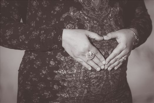 Siddiki Maternity Session 02 by Sarah Williams