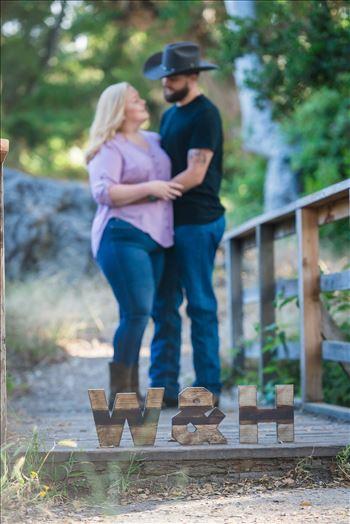Heather and Wesley 16 -