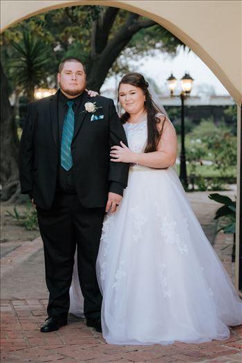Mirror's Edge Photography, a San Luis Obispo County and Santa Barbara County Wedding Photographer, captures Cheyenne and Glenn's Wedding Day at the Historic Santa Maria Inn in Santa Maria, California.