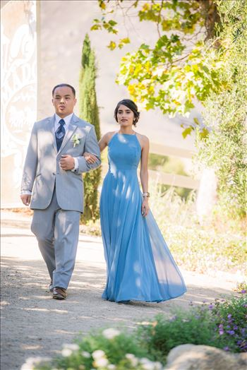 Maryanne and Michael at Madonna Inn 034 -