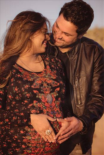 Siddiki Maternity Session 11 by Sarah Williams