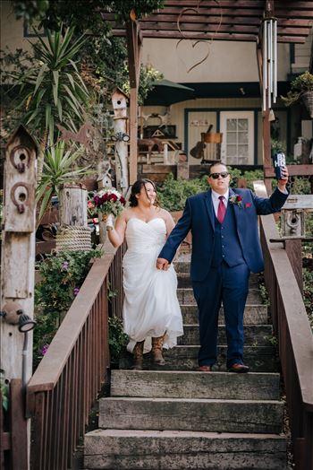 Madison and Stephen Wedding 086 -