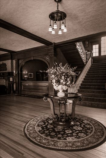 Stanley Hotel Lobby FP (1 of 1).JPG by Sarah Williams