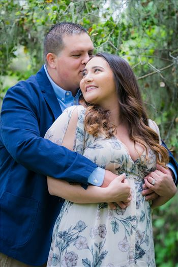 DSC_3152.JPG - Los Osos Oaks Nature Reserve Engagement Photography Session by Mirror\u0027s Edge Photography in magical forest setting