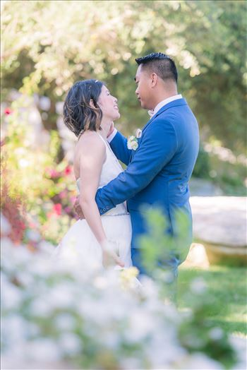 Maryanne and Michael at Madonna Inn 101 -