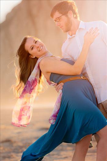 Laura and Zach Engagement -