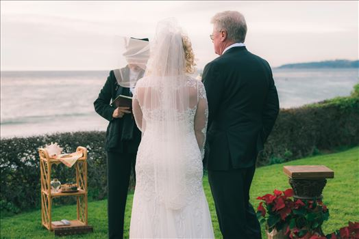 San Simeon Colleen and Jerry Wedding 09 -