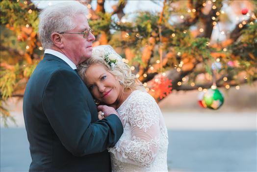 San Simeon Colleen and Jerry Wedding 01 -