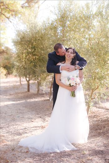 Mirror's Edge Photography, a San Luis Obispo County and Santa Barbara County Wedding Photographer, captures Mira and Tobe's Wedding Day at the Groves on 41 in Atascadero, California.
