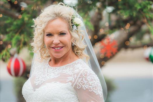 San Simeon Colleen and Jerry Wedding 19 -