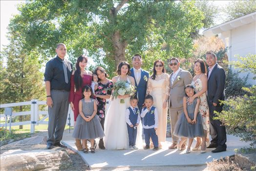 Maryanne and Michael at Madonna Inn 080 -