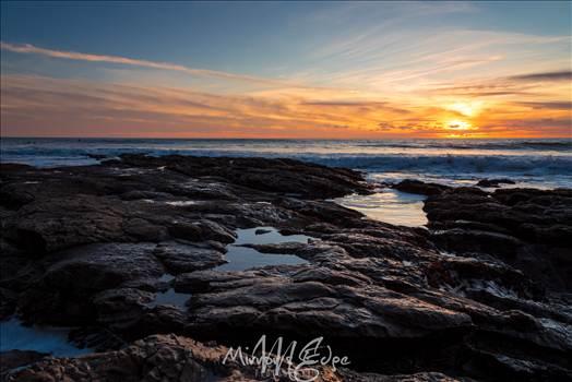 Cliffs Sunset.jpg - undefined