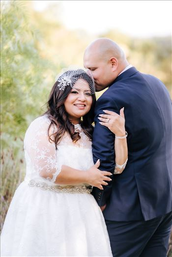 Sarah Williams of Mirror's Edge Photography, a San Luis Obispo Wedding and Engagement Photography, captures Gabriela and Omar's beautiful wedding day at the Croad Vineyards and Winery in Paso Robles, California.