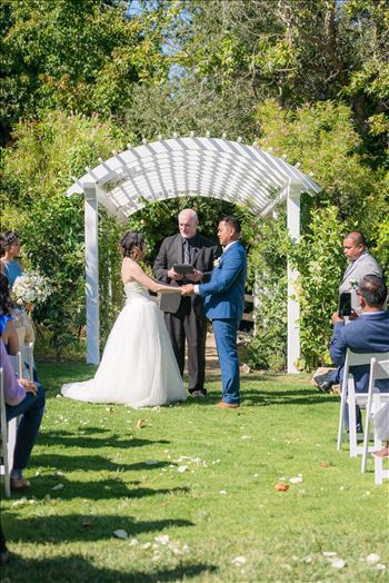 Maryanne and Michael at Madonna Inn 058 -