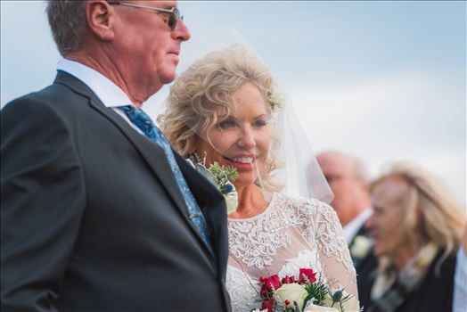 San Simeon Colleen and Jerry Wedding 10 -