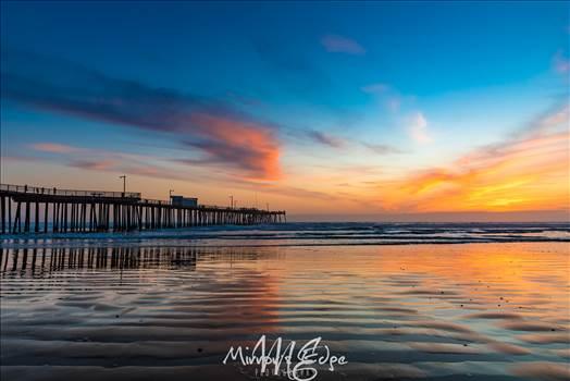 Pismo Beach Pier Sunset 03122016 (1 of 1).jpg - undefined