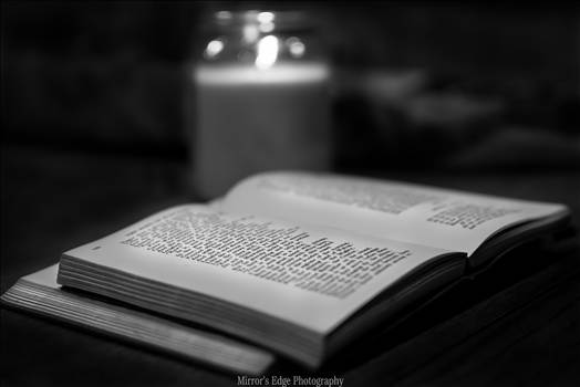 Books by Candlelight.jpg - undefined