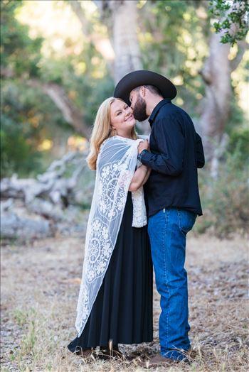Heather and Wesley 32 -