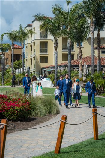Candy and Christopher 09 - Wedding at Dolphin Bay Resort and Spa in Shell Beach, California by Sarah Williams of Mirror\u0027s Edge Photography, a San Luis Obispo County Wedding Photographer