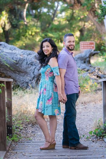 Cinthya and Carlos 25 by Sarah Williams