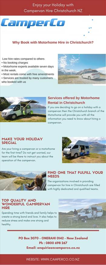 Campervan Hire South Island.jpg by Camperco