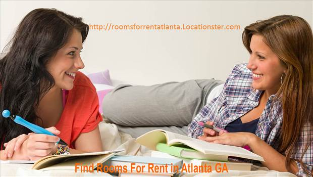 Rooms For Rent Atlanta by roomsforrentatlanta