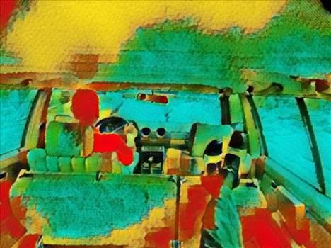 MERCEDES 1984 300D LANG LIMOUSINE PUT ONE'S FEET UP COSTA RICA.jpg by richardblank