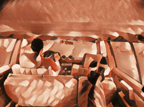 MERCEDES 1984 300D LANG LIMOUSINE MELLOW OUT.jpg by richardblank