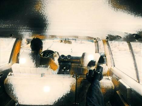 MERCEDES 1984 300D LANG LIMOUSINE MILLIONAIRE.jpg by richardblank