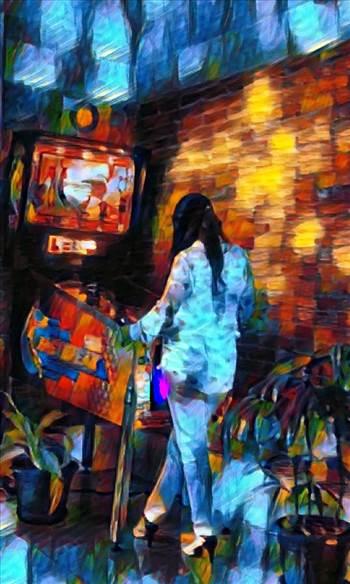 EMPLOYEE GAMES AT WORK.jpg by richardblank