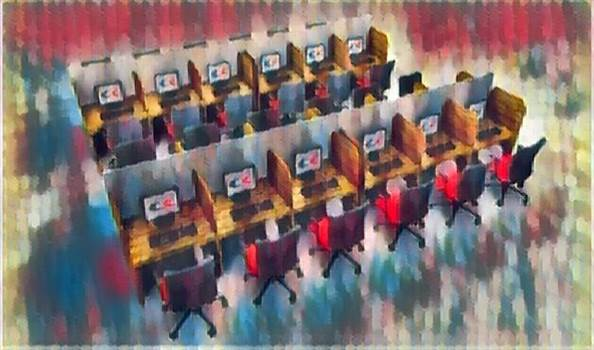 TELEMARKETING EMAIL SUPPORT.jpg by richardblank