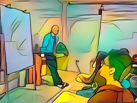 TELEMARKETING TRAINING COURSE RICHARD BLANK COSTA RICA.jpg by richardblank