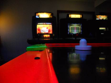 BEST COMPANY EMPLOYEE MOTIVATIONAL GAME ROOM IDEA by richardblank