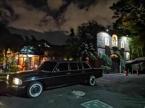 Le Monastere restaurant. San Rafael de Escazú MERCEDES LANG LIMO SERVICE.jpg -