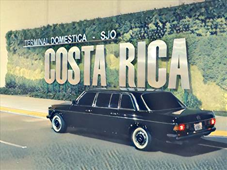 VINTAGE MERCEDES LIMOUSINE FOR CLIENTS COSTA RICA.jpg by richardblank