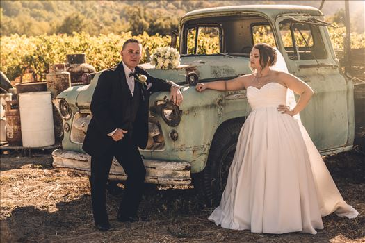 Tyler and Andrea by Scott Smith Photos