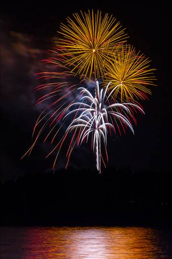 Dillon Reservoir Fireworks 2015 11 by Scott Smith Photos