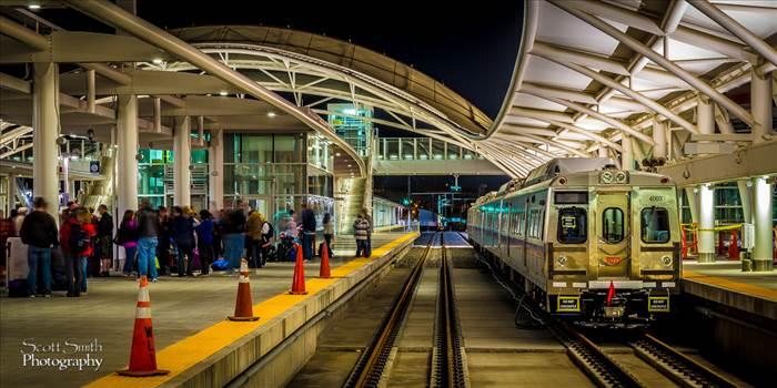 Denver Union Station by Scott Smith Photos