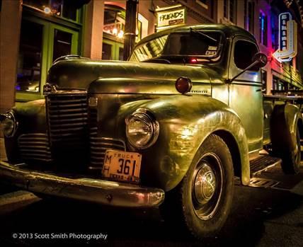 Vintage by Scott Smith Photos