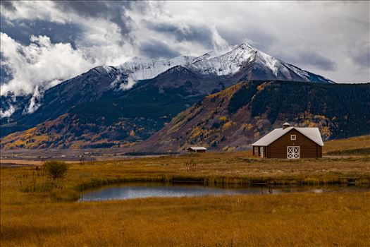 Crested Butte 1 by Scott Smith Photos