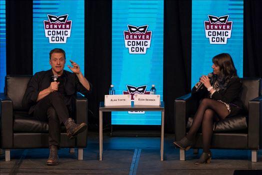 Alan Tudyk 3 at Denver Comic Con 2018 by Scott Smith Photos