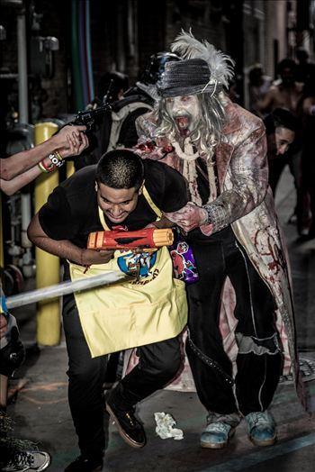 Denver Zombie Crawl 2015 15 by Scott Smith Photos