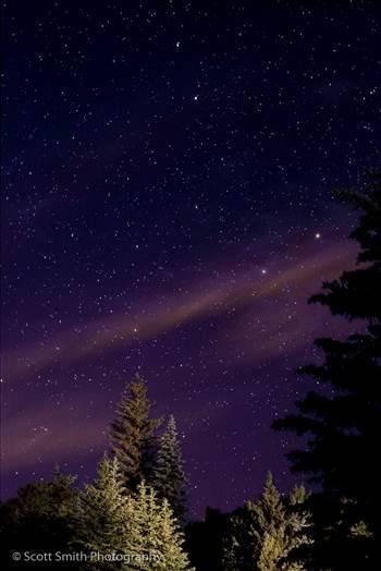 Starry Night by Scott Smith Photos