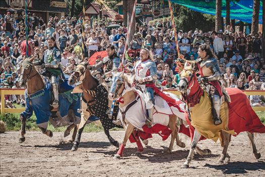 Renaissance Faire by Scott Smith Photos