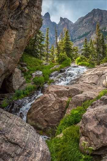 Bear Lake Trail 3 by Scott Smith Photos