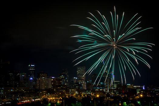 Elitch's Fireworks 2016 - 8 by Scott Smith Photos