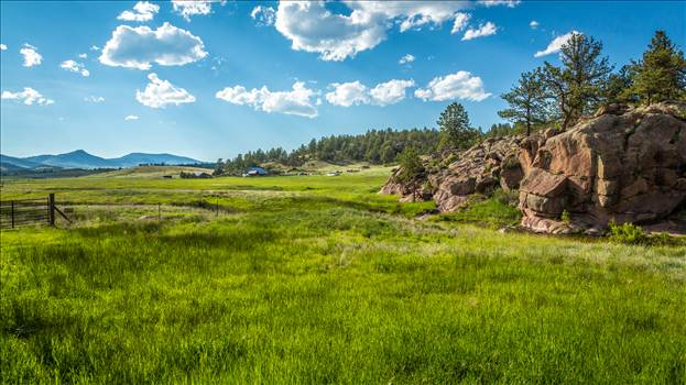 Guffy Cove (Paradise Cove) Colorado 31 by Scott Smith Photos