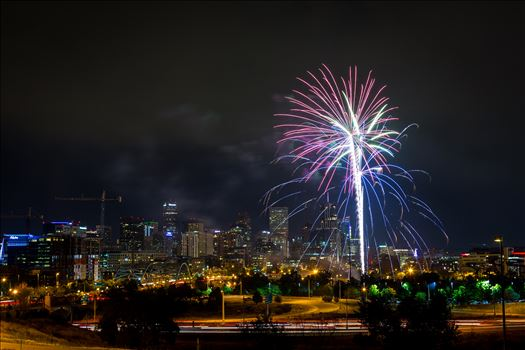 Elitch's Fireworks 2016 - 1 by Scott Smith Photos