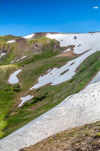 Rocky Mountain National Park 3 by Scott Smith Photos