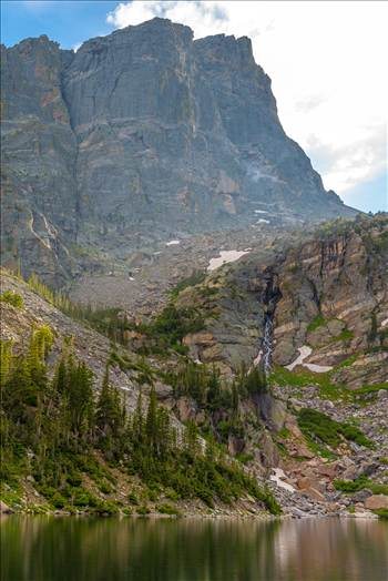 Bear Lake Trail 3 by Scott Smith Photos